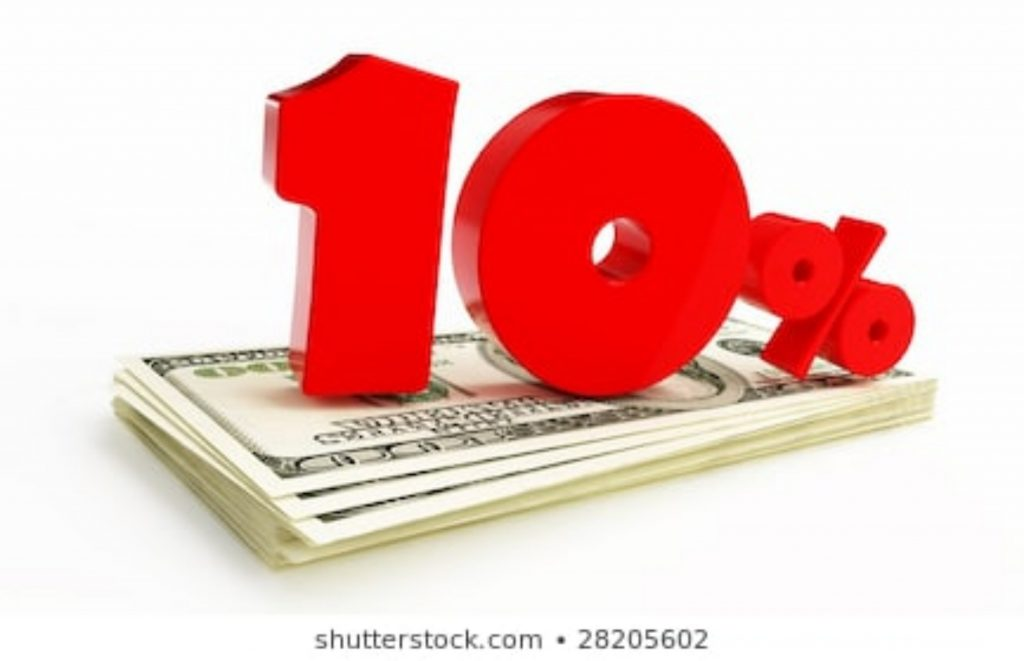 Meaning of cash discount and key explanations