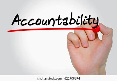 Concept of Accountability in Auditing. What you need to know