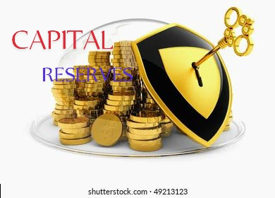 Meaning of Capital Reserves and key Explanations