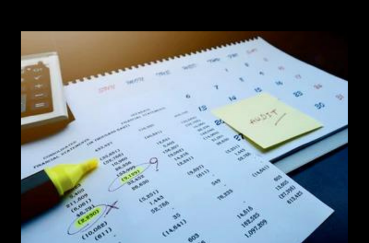 Accounting Errors on Profit or Loss Statement Example and Answer